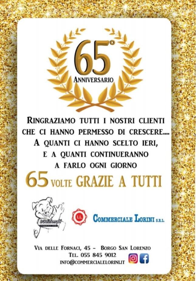 Antiche aziende mugellane -Da 65 anni un'azienda e una famiglia: La Commerciale Lorini