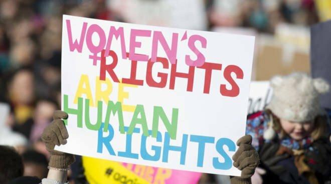 Borgo S.Lorenzo - Il Gruppo PD per i diritti delle donne
