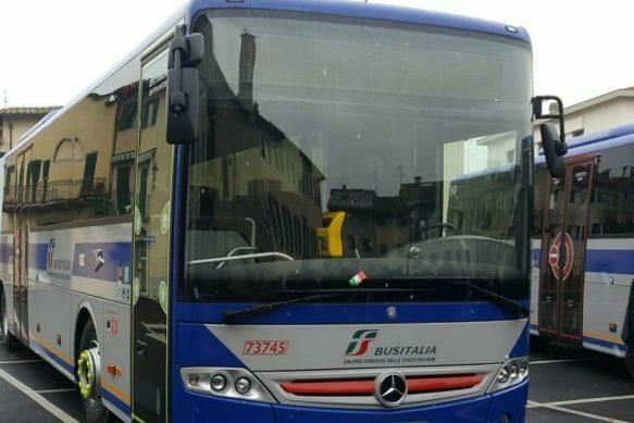 La sinistra toscana per un trasporto pubblico in sicurezza capillare e fruibile