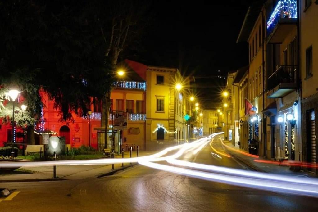 Rufina - Marciapiedi in via Piave presto il via ai lavori
