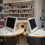 biblioteca rufina