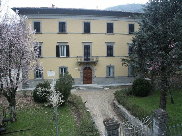Marradi: rsa Villa Ersilia, completata prima vaccinazione