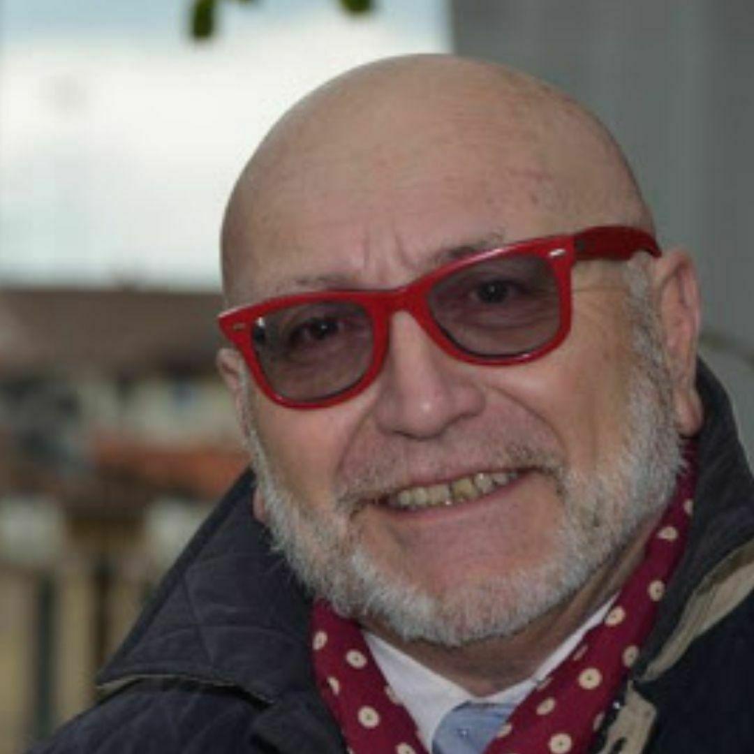 Luca Margheri