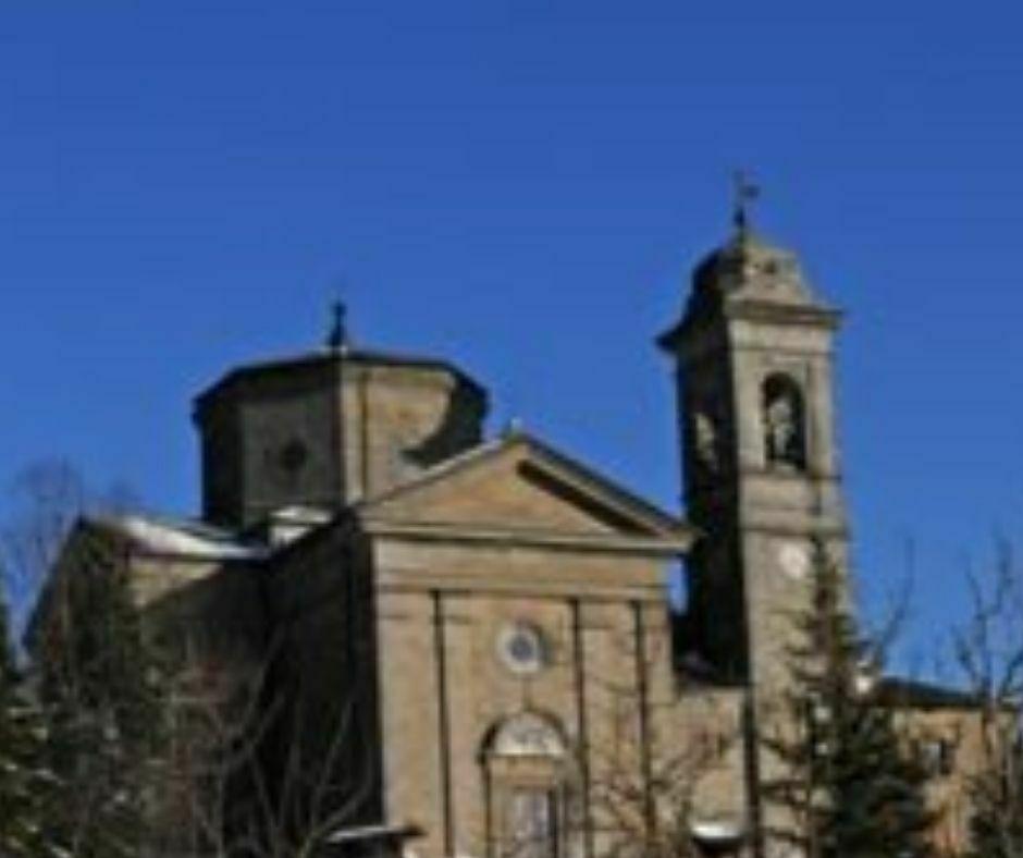 Chiesa di Pietramala