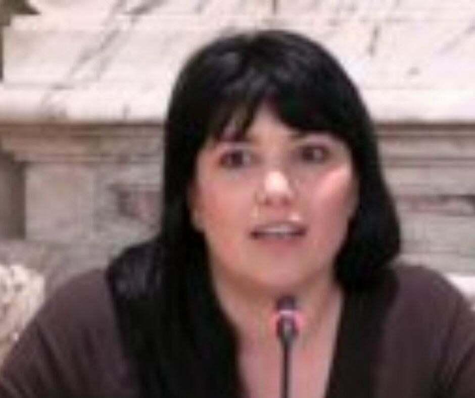 Cristina Becchi