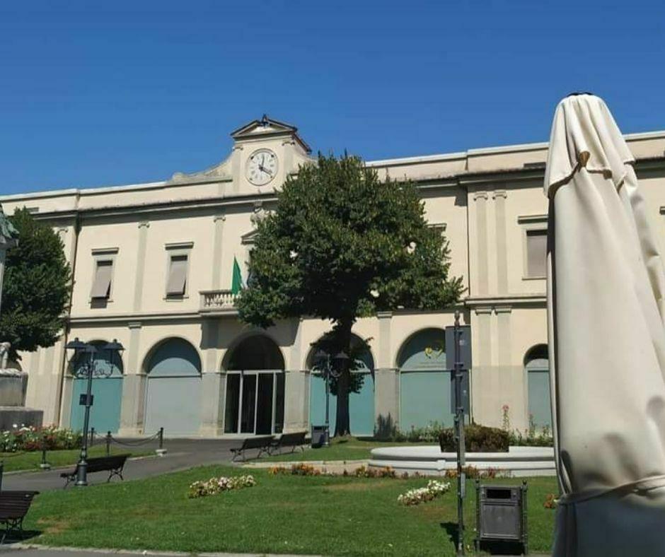 palazzo comunale dicomano