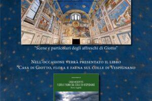 Locandina Mostra Giotto