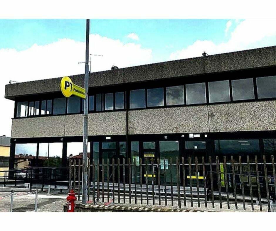 Nuovo Centro Distribuzione Postale Barberino
