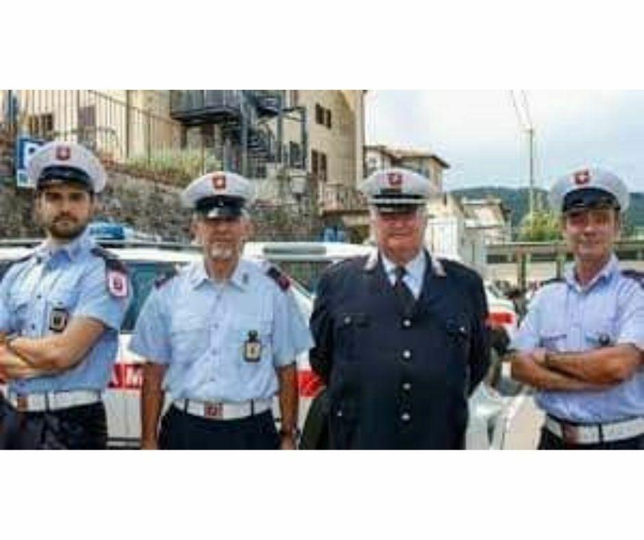 Polizia Municipale di Vaglia