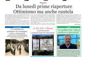 Prima pagina Galletto
