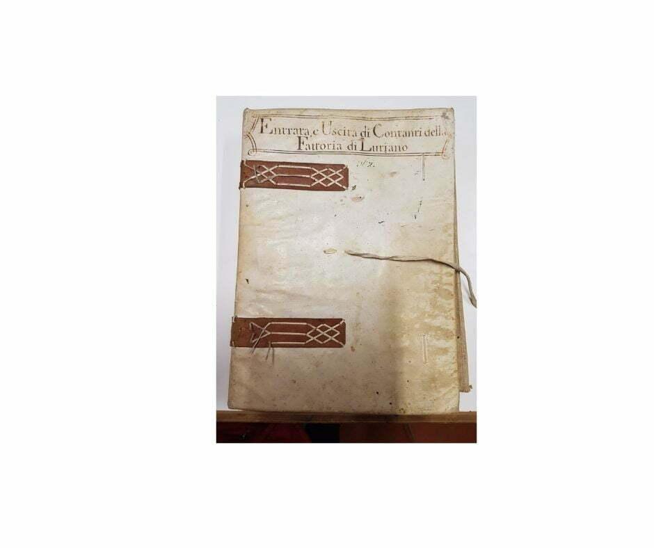 Archivio di Lutiano