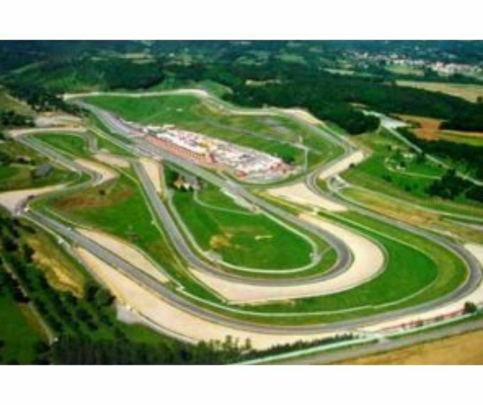 Autodromo Mugello