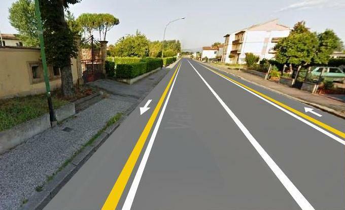 Viale Pietro Caiani
