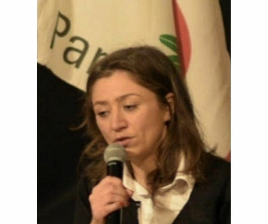 Carlotta Tai, Assessora ai Servizi alla Persona di Borgo San Lorenzo.