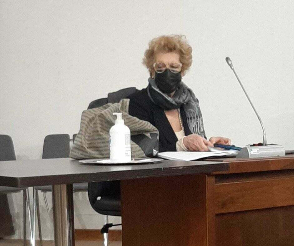 Caterina Coralli CRPO