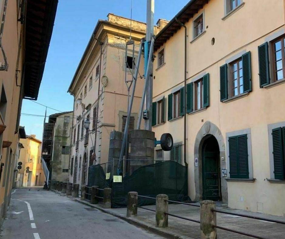 Corso Corsini Barberino