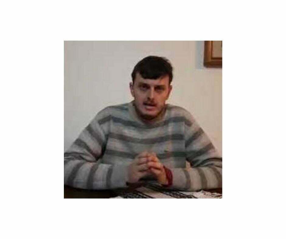 Cristian Petronici, Fratelli d'Italia di San Godenzo