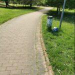 Degrado Parco Pertini_e