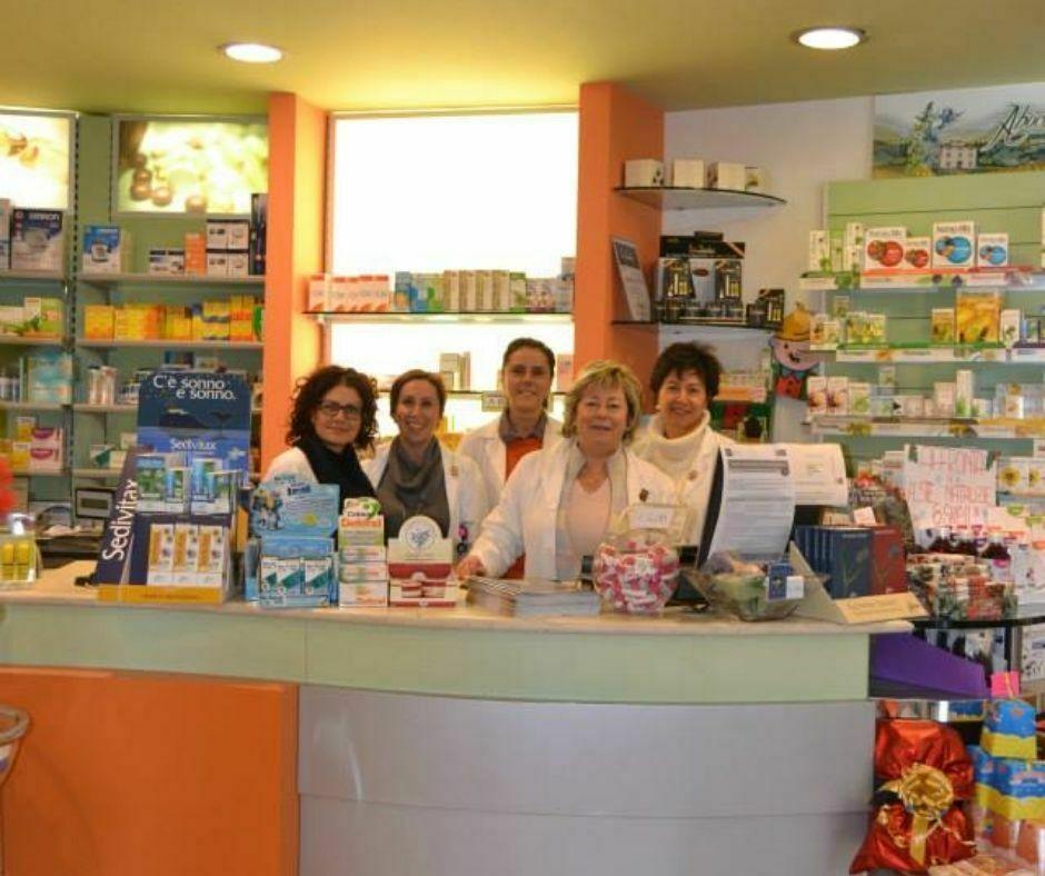 Farmacia La Fenice_Dicomano