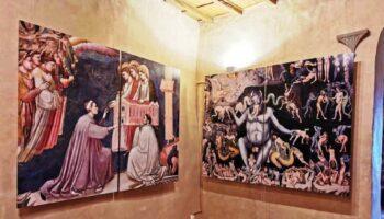 Giotto mostra