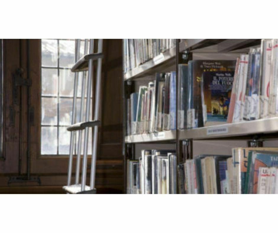 Servizio civile in Biblioteca