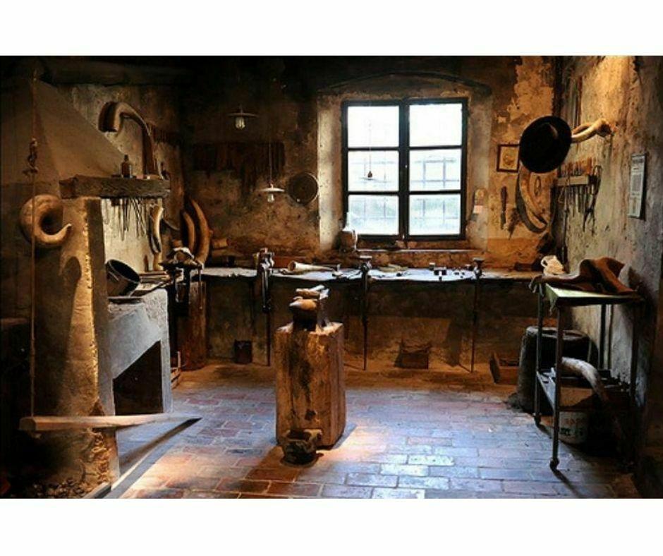 Museo Casa d'Erci