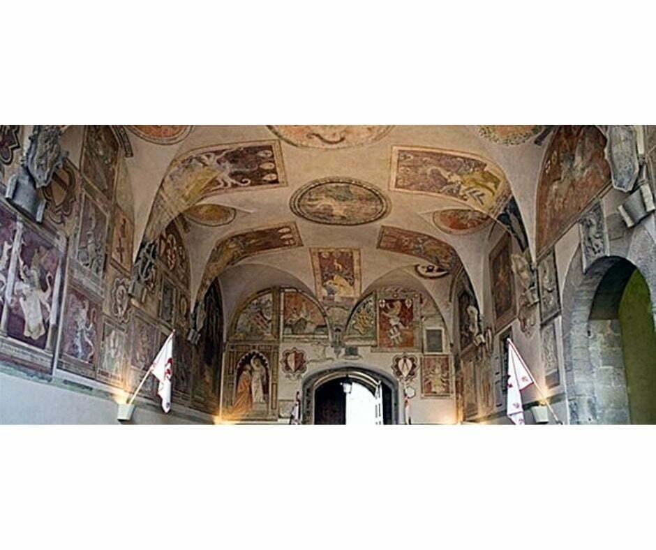 Palazzo dei Vicari Scarperia