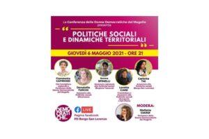 Politiche sociali & dinamiche territoriali