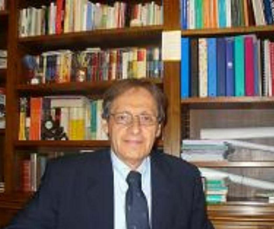 Roberto Izzo
