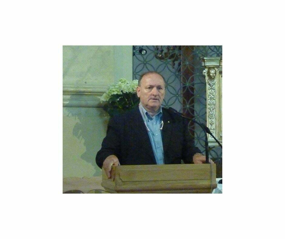 Rodolfo Ridolfi, Unione Comuni Mugello