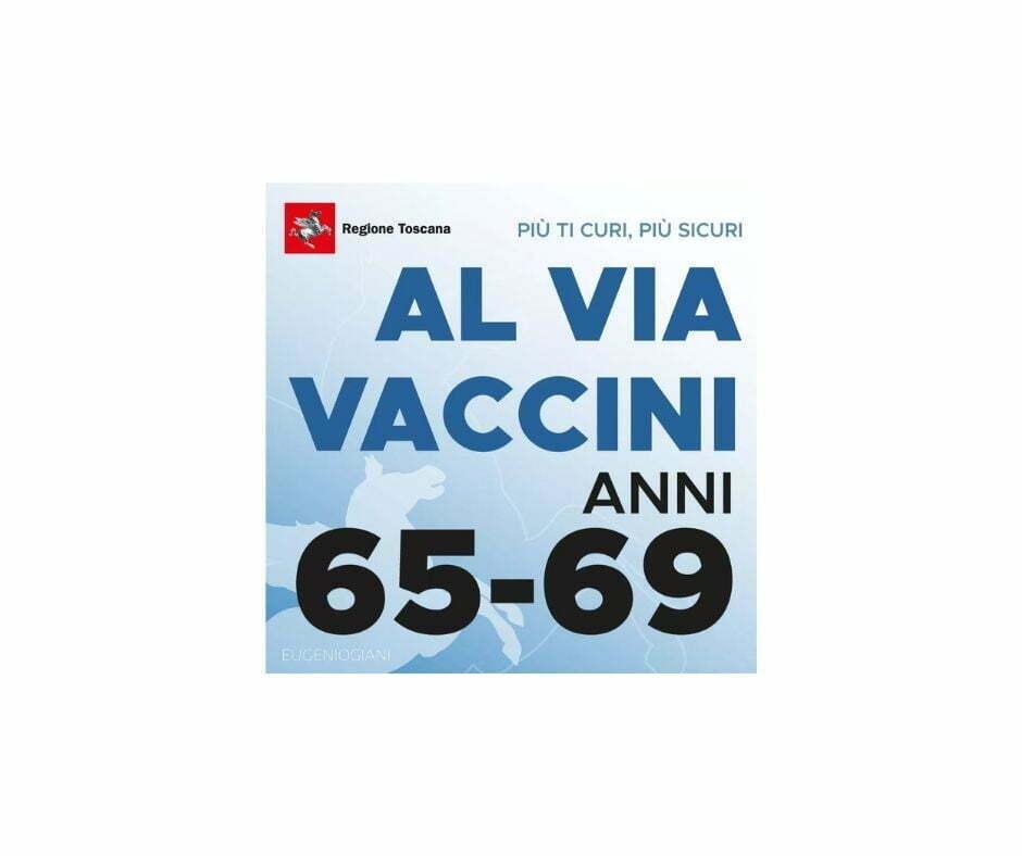 Vaccini anni 65-69