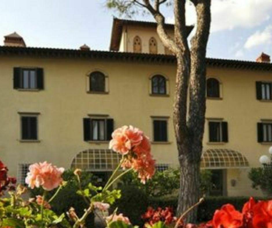 Villa San Biagio Dicomano