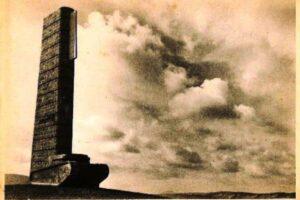 1939 - Monumento del carro armato (1)