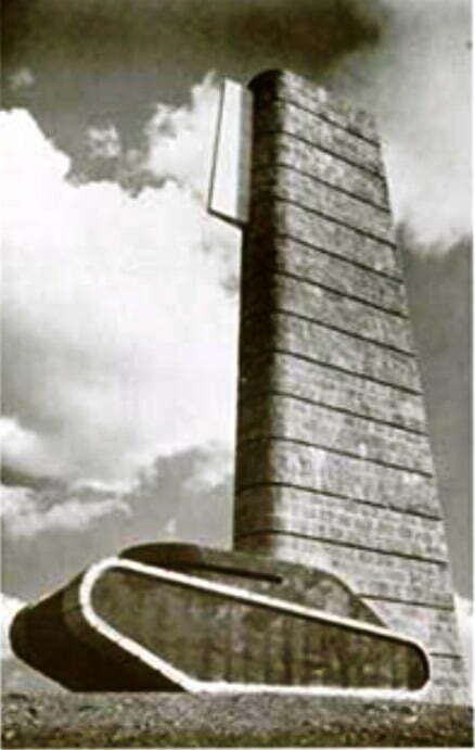 1939 - Monumento del carro armato (2)