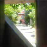 Angolazione della Villa di Jacopo