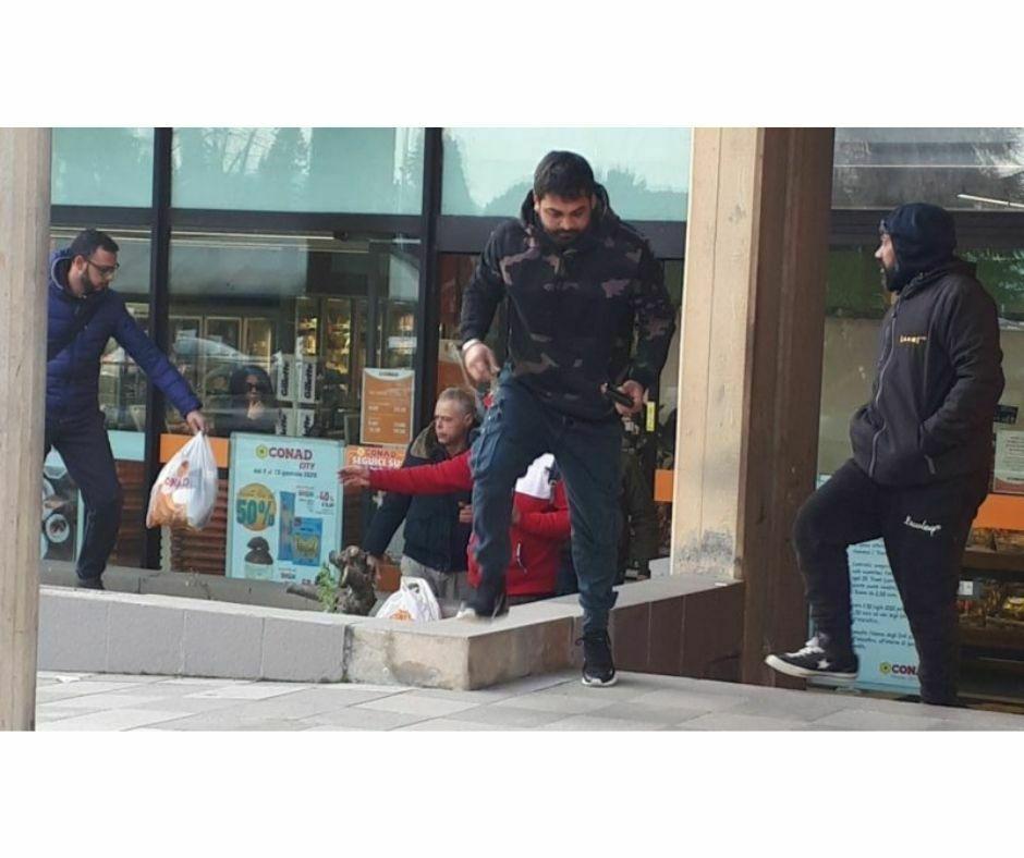 Carabinieri Scarperia allontanano 3 ubriachi
