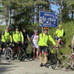 Da Borgo a Pinarella in bici_d
