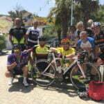 Da Borgo a Pinarella in bici_g