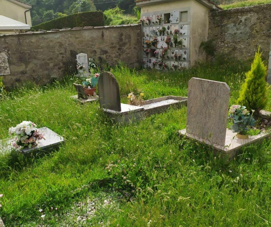 Degrado e incuria Cimitero Gattaia_b