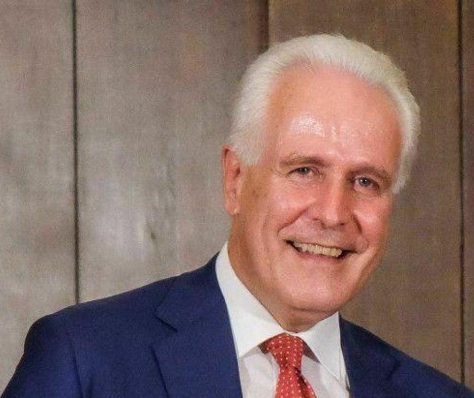 Eugenio Giani Presidente Regione Toscana