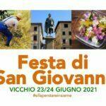 Festa di San Giovanni - Vicchio