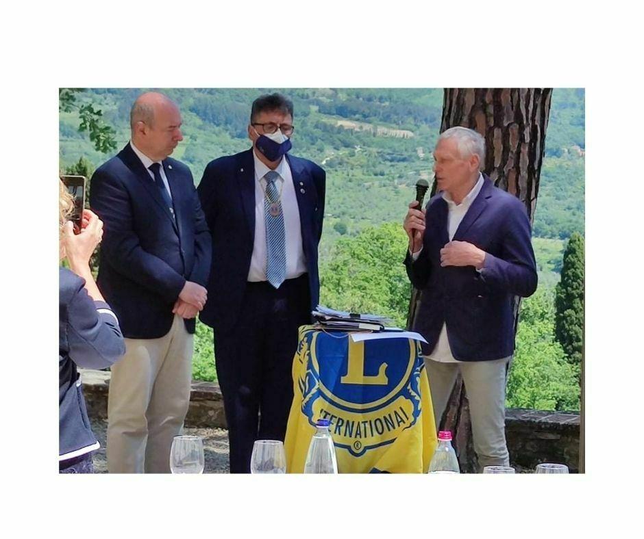 Lions Club Vaglia
