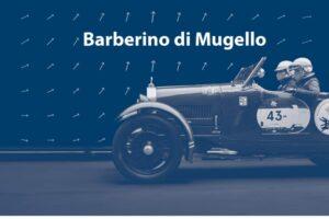 Loc. 1000 miglia a Barberino