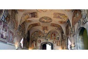 Palazzo dei Vicari Scarperia - 2