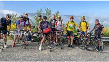 Pedalata Bici Borgo S.L. - Pinarella di Cervia