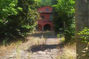 Villa di Jacopo