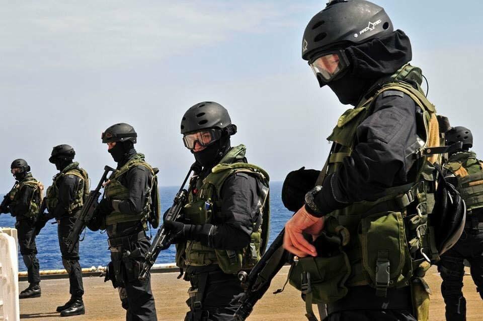 Agenti di sicurezza