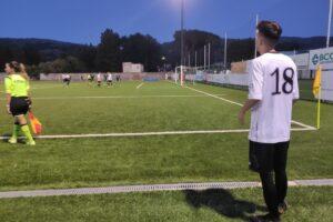 Calcio Olimpiadi Metrocittà, vince Audax Rufina
