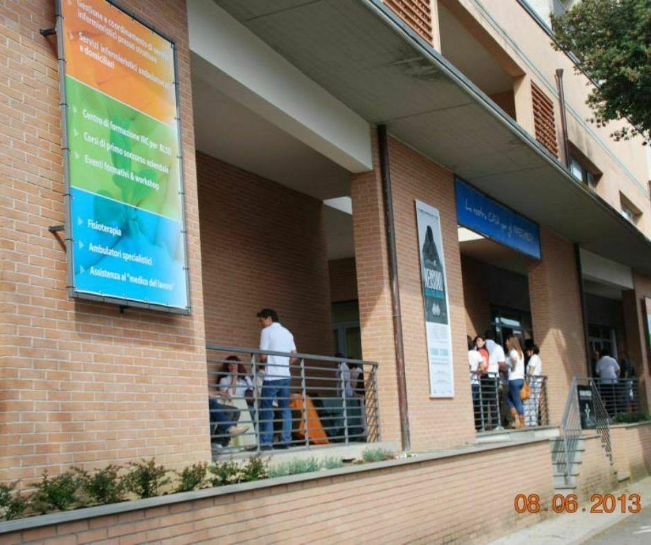 Centro Auxilium - Borgo San Lorenzo