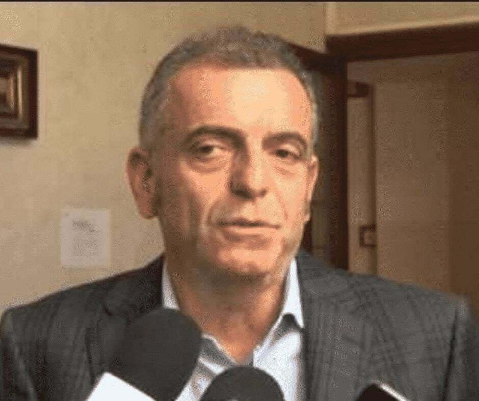 Claudio Scarpelli